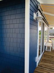 Cedar Cove Shingle Panel System Shakertown