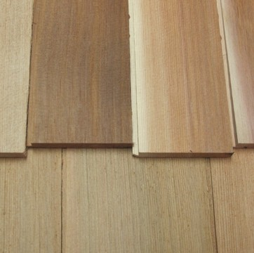 Craftsman Cedar Shingle Panels Shakertown