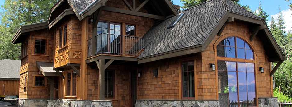 houses with cedar impressions siding shakertown cedar siding cedar shake siding shingles roofing